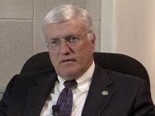Sen. Neal Hunt supports Neighborhood Schools bill