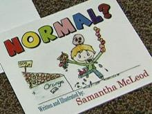 Student writes about what it means to be normal