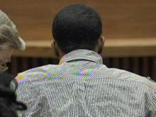 Suspect in two rapes makes plea deal