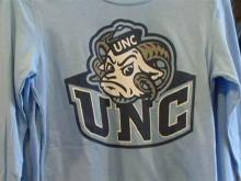Retailers win when UNC takes court