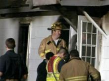 Duplex fire kills 3-year-old girl