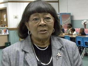 Mildred Moore founded the Scotland Neck Recreation Center in 1997. On Saturday, March 28, 2009, she received a Lewis Hines Award from the National Child Labor Committee, which recognizes 10 Americans for their work with children and youth.