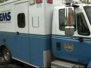 To cut ambulance response times, calls to the Cumberland County 911 center that aren't urgent will be rerouted to the Cape Fear Valley Medical Center, where a nurse can address them.