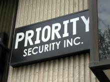 Tough economy good for security companies?