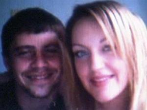 David Bishop and Gabrielle Reece