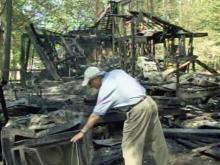 Lake Gaston house fires labeled arson