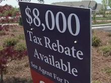 Homebuyer tax credit not free for some