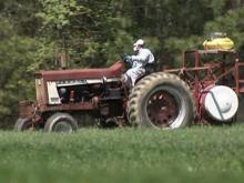 Farmers, government work to save N.C. farmland