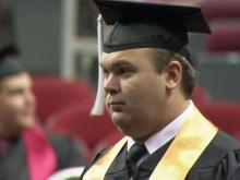 N.C. State holds commencement ceremony