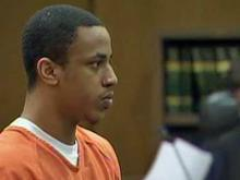 Duke murder suspect in court for bond hearing