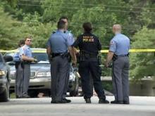 Raleigh police probe double shooting