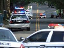 Domestic disturbance leads to seven-hour standoff