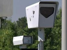 Red-light camera programs differ in Raleigh, Cary