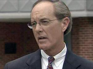 David Clegg, deputy chairman of the North Carolina Employment Security Commission, says 4,936 people will have maxed out their unemployment benefits by mid-June.