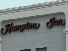 Hotel employees shot during robbery