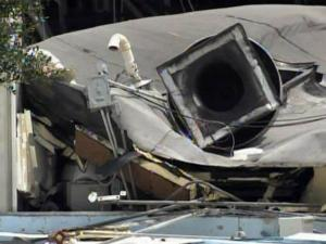 Investigators have to ensure the structural safety of the ConAgra plant in Garner before they can enter the building to begin determining what caused a June 9, 2009, explosion that killed three people and injured dozens more.