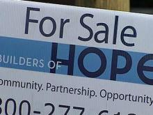Group makes homes affordable for working families
