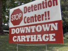 Residents decry expanding jail downtown