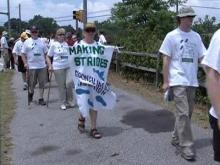 Members of SOFAR to walk to N.C. coast