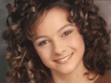 """Jennifer Kathleen """"Jenna"""" Nielsen was found dead on the morning of June 14, 2007, outside a Raleigh gas station. She was 8 months' pregnant at the time of her death. (Courtesy of justice4jenna.org)"""