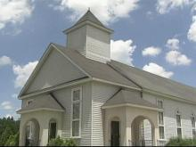 Thieves target churches for copper