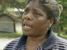 Neighbors mourn death of Harnett Co. woman
