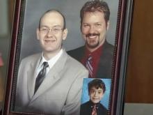 Gay parents fight discrimination