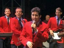 Ladies also shine in 'Jersey Boys'