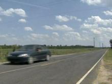 Principal recalls being shot on Fairmont road