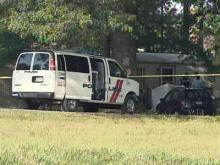 Rocky Mount police probe shooting