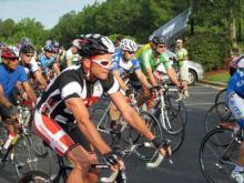 NC Bicycling Club