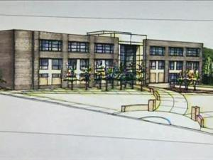 This $11 million, taxpayer-funded building project is underway for the troubled nursing school at Fayetteville State University, despite a decision by the chancellor to temporarily shut down the school itself.