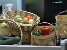 Farmer brings fruits, veggies to seniors