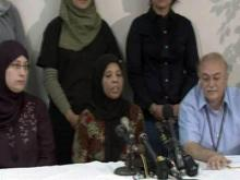 Muslim officials discuss terrorism arrests
