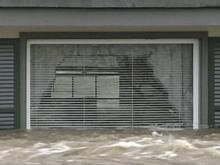 Ten years later, mark of Hurricane Floyd remains