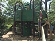 Four parks offer free fun in Triangle