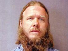 Mugshot of Daniel Boyd, terrorism suspect