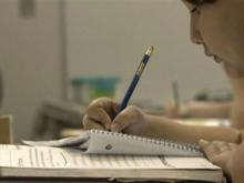 N.C. student test scores up