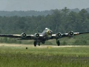 The Liberty Belle will offer rides Aug. 15 and 16 from the Sanford-Lee County Airport.