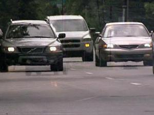 Impairment a concern among older drivers
