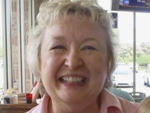 Cynthia Woodcock