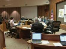 Council hears from woman disturbed by racial slur