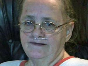 Linda Holland, of Raleigh, has been on the waiting list for the Wake County Meals on Wheels program for two months.