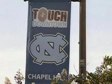 Chapel Hill starts economic campaign