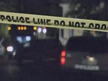 Durham police were on Madrid Lane on Sept. 5, 2009 after a body was found in a wooded area behind a residence.