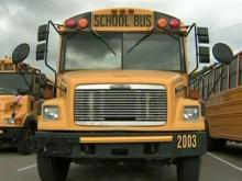 Lee County school bus driver charged with DWI