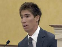 Web only: Chris Kearney's testimony
