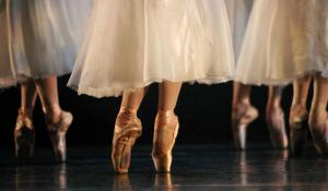 The Carolina Ballet will be performing Swan Lake from Sept. 17 to Oct. 4 at the Center for Performing Arts in Raleigh.  The dancers have dedicated the entire run to the memory of dancer Elena Bright Shapiro, who was killed Friday in a car crash. (photo by Will Okun)