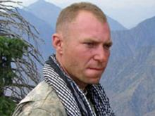 Sgt. Jared Monti receives Medal of Honor