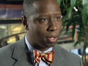 Rep. Harrell, under investigation, resigns